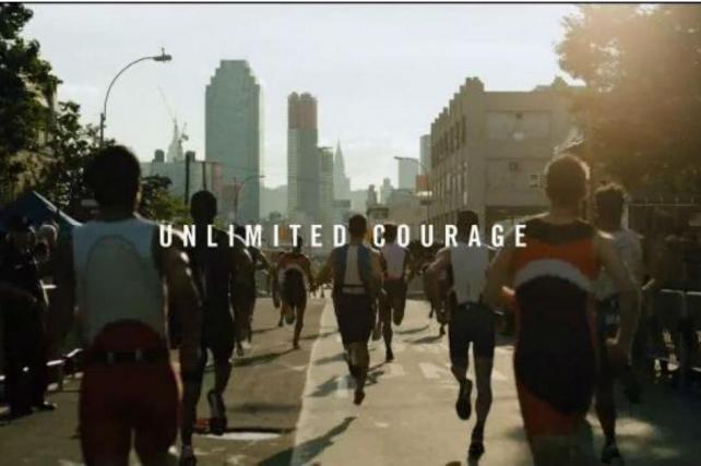 Transgender Athlete Chris Mosier Shows 'Unlimited' Courage in Nike Ad