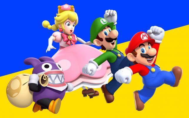 Nintendo taps Initiative as media agency in the U.S.