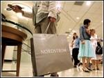 Luxury Retailers Thrived During Holidays