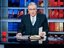 Olbermann Lands at Current, but Can He Grow?