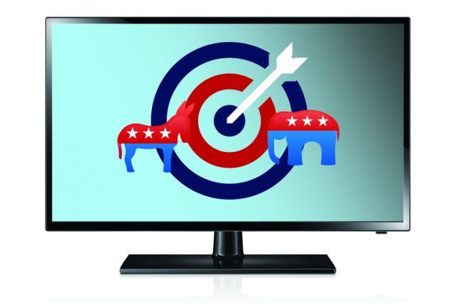'Reluctant Republicans' Targeted With New Voter Models and Addressable TV