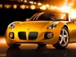 GM to Phase Out Pontiac by 2010