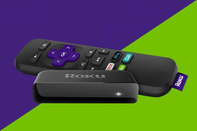 Roku streams its way to a $1 billion year with double the ads