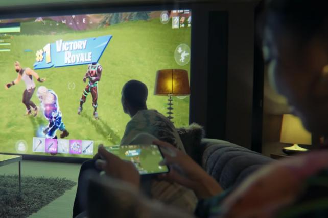 Viral Video Chart: Get ready for some Fortnite