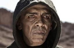 'Obama is Not Satan': Here's Your Week in Twitter