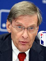 Bud Selig: 'This Is Baseball's Golden Era'
