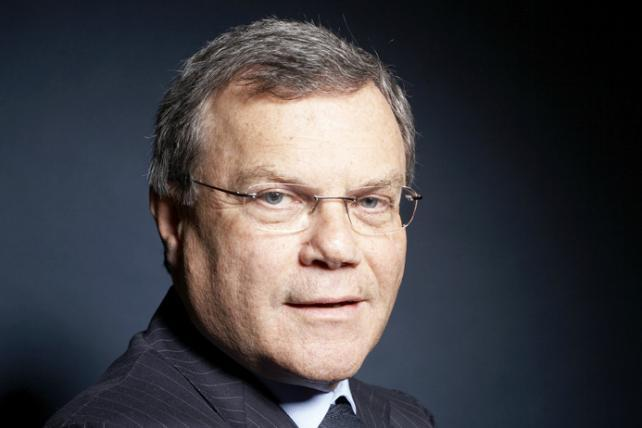 Martin Sorrell to 4A's Gathering: 'There Is a Problem' With Gender, Diversity