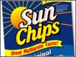 Sun Chips Gets First TV Effort in a Decade