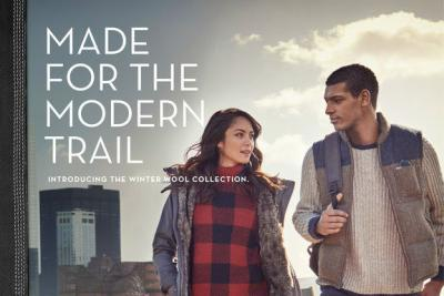 Timberland Looks Beyond Millennials in New Ad Campaign