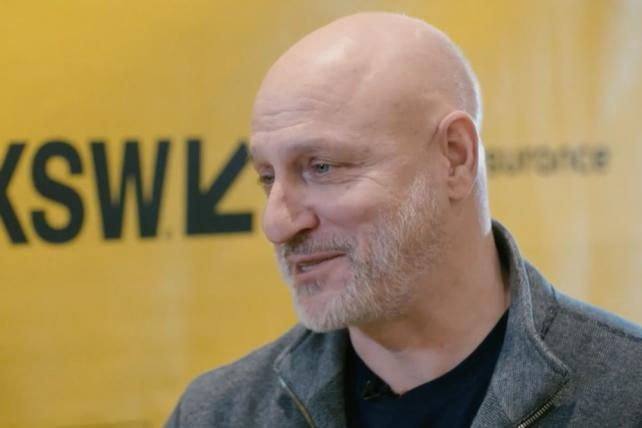 SXSW Video: Tom Colicchio on Food Marketers, Government and 'Nutrient Density'