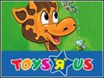 Toys 'R' Us Narrows Agency Search to Three