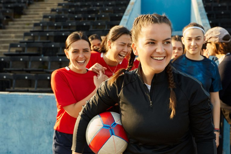 How #womeninsports are changing the game for marketers