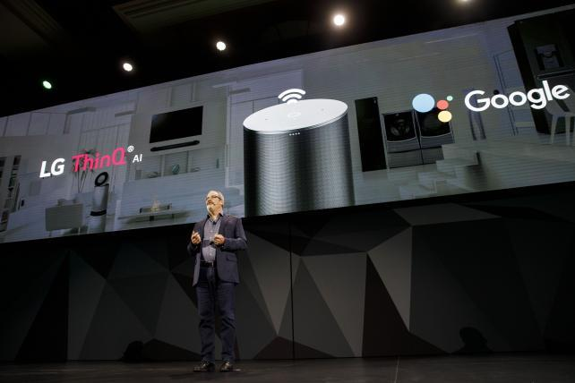 Google Brings Its Voice Assistant to Smart Displays and More Cars