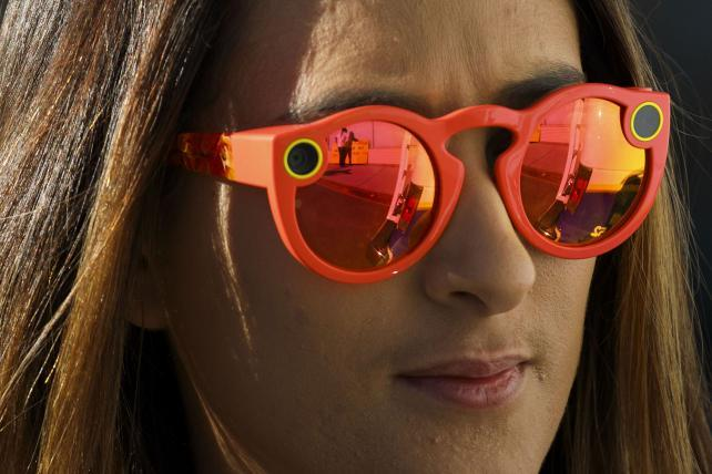 Snap Said to Buy Placed for $125 Million to Track Ad Effects