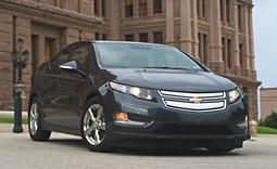 Chevrolet to Pitch Volt in MLB World Series