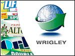 Wrigley Consolidates $200 Million in Billings at Omnicom