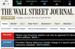 Layoffs, Bureau Closures Hit The Wall Street Journal