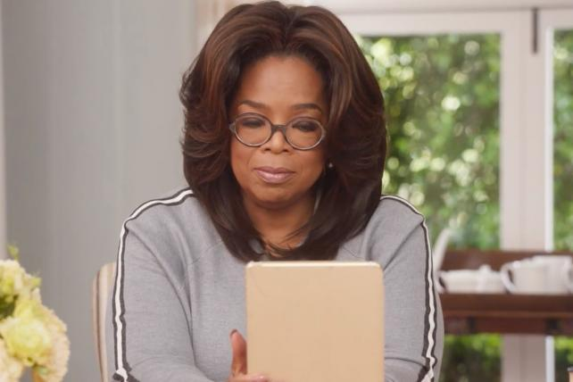 WW banks on the Oprah effect in new campaign