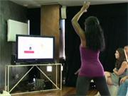 Video: A Gamer Takes a Look at Xbox Kinect