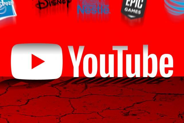YouTube tries to fix its pedophile-related ad debacle as more brands flee the platform