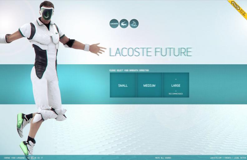 7b666fa714c5 Lacoste   Lacoste Future