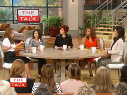 Tuning In: Chatter About 'The Talk'