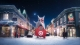 Retail Reversal: Target Unwraps Holiday Ads Early