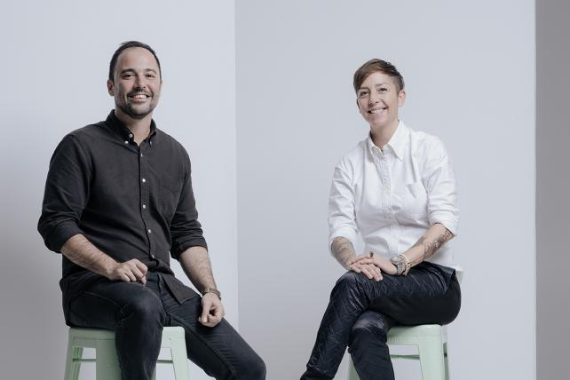 Droga5 Promotes Cronin and Durazzo, Royce Joins Gravity Road
