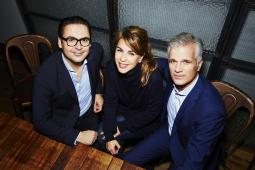 WPP Acquires Top German Shop to Soften Brexit Blow