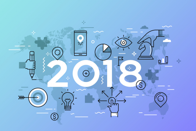 Three Resolutions for Data-Driven Marketers in 2018