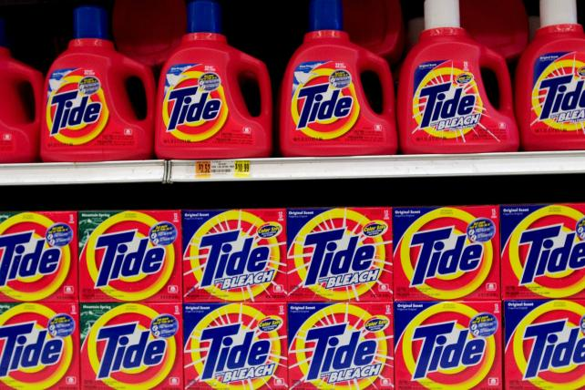 P&G to Review Massive Media Planning and Buying Business Across North America
