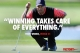 Nike's Tiger Woods Ad: 'Winning Takes Care of Everything'