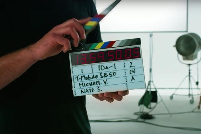 T-Mobile to Air Two Spots in Super Bowl, Shows Teaser Recalling Super Bowl Ad Greats