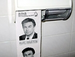 '30 Rock' Toilet Paper Rolls Out, JCPenney Trains Males, 'Guitar Hero' Goes DIY