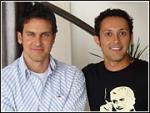 Hispanic Shop Ole Co-Founder Paco Olavarrieta Leaves
