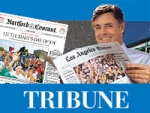 Will It Be TV Stations or Newspapers for Tribune?