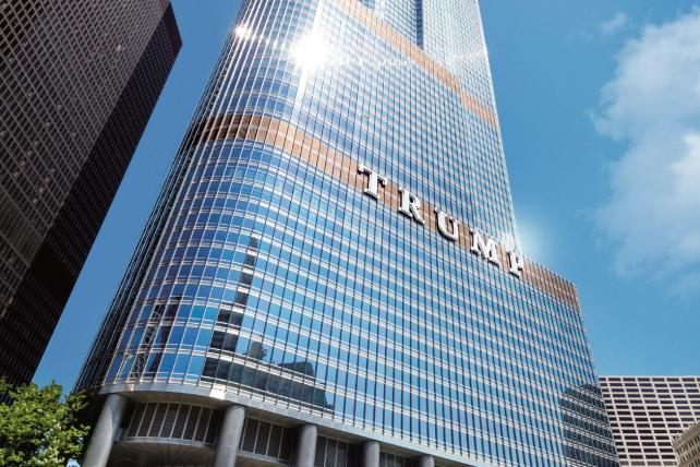 Trump Launches Scion Hotel Line as Namesake Brand Polarizes