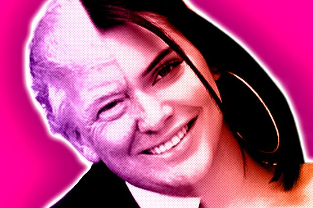 Donald Trump, Kendall Jenner and the Long Road to 'Sorry'