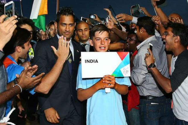 Twitter Kickstarts Logged-Off Crusade With Cricket In India