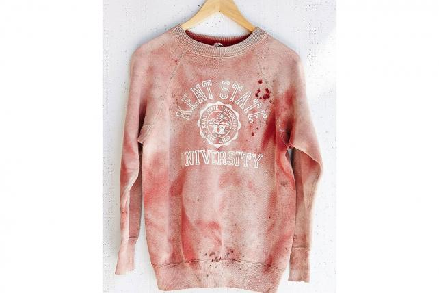 With Kent State Shirt, Did Urban Outfitters Finally Go Too Far?