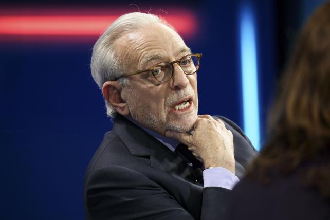 P&G Names Activist Nelson Peltz to Board After Proxy Battle