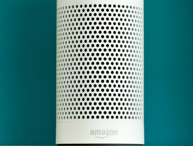 Amazon Pushes Alexa for Prime Deals, but Some Shoppers Resist