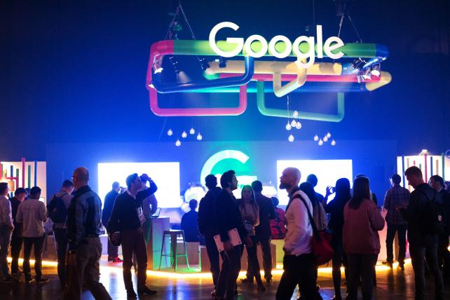 Google Sued by Women Workers Claiming Gender Discrimination
