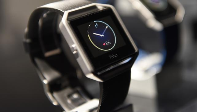 Fitbit's Smartwatch Hits More Hurdles With Debut Looming