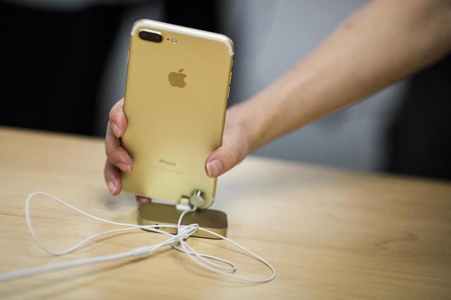 Apple Assembler Foxconn Confirms Plans for U.S. Expansion