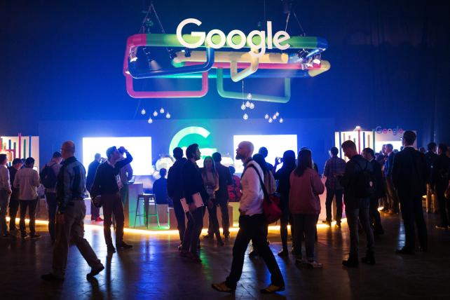 Google Fires Author of Divisive Memo on Gender Differences