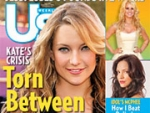 Tabloid Report: A little bit of Kate, Katie, Nicole and Pam