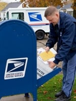 Direct Marketers, Catalog Companies: We Can Adjust to Five-Day Postal Week