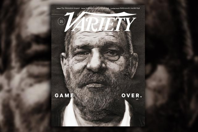 Harvey Weinstein's Alleged Media Protectors Under Increasing Fire