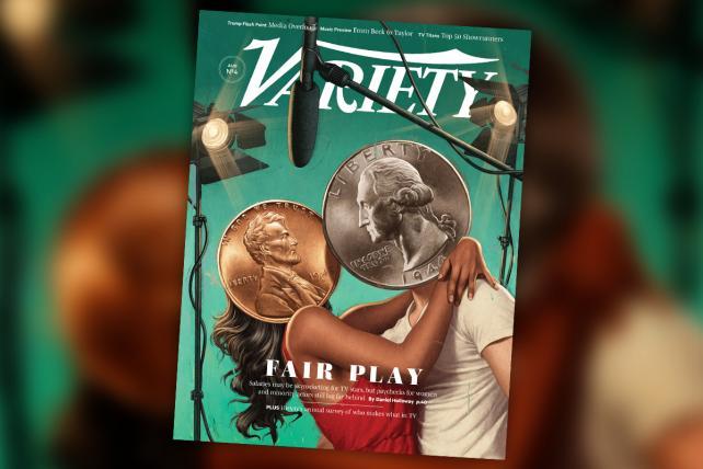 Revealed: What Sofia Vergara, Jim Parsons, Mark Harmon and Other TV Stars Make